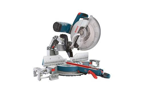 GCM12SD 12 Inch Dual Bevel Glide Miter Saw by Bosch