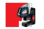 Robert Bosch GLL2 50 Self Leveling Cross Line Laser