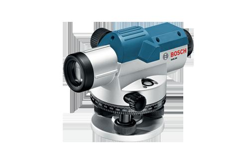 GOL26 Automatic Optical Level by Bosch