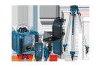 Bosch GRL300HVCK Self Leveling Rotary Laser Complete Kit