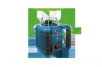Bosch GRL300HVG Self Leveling Green Rotary Laser with Layout Beam