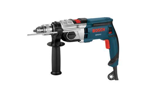 HD19-2 1 2 Inch 2-Speed Hammer Drill HD19-2 by Bosch
