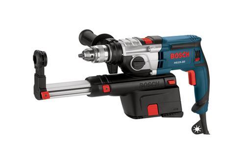 HD19-2D 1 2 Inch 2-Speed Hammer Drill HD19-2D by Bosch