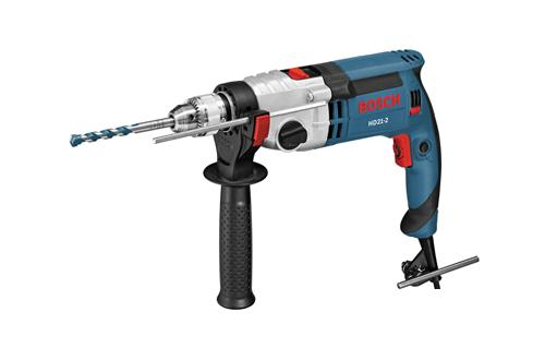 HD21-2 1 2 Inch 2-Speed Hammer Drill HD21-2 by Bosch