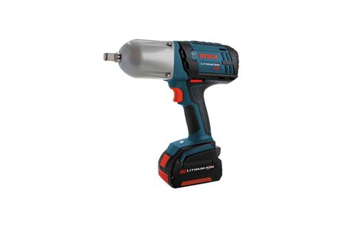 IWHT180-01 18V 1 2 Inch Li-Ion High Torque Impact Wrench by Bosch