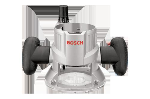 MRF01 Fixed Base by Bosch