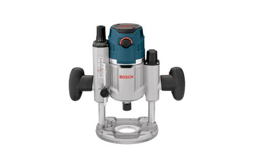 MRP23EVS 2 3HP Plunge Router by Bosch