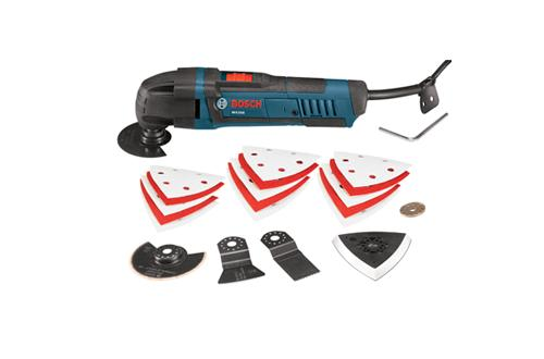 Robert Bosch GOP40 30B StarlockPlus Oscillating Multi Tool MX25EC 21 by Bosch