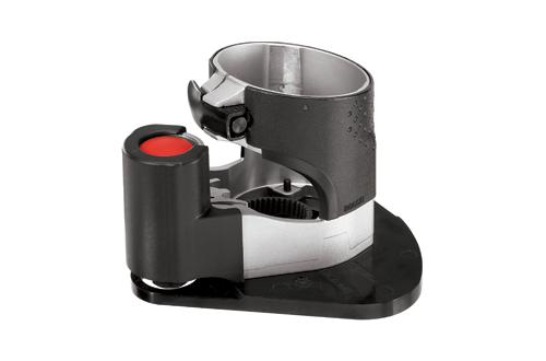 PR004 Offset Base with Roller Guide for Palm Router by Bosch