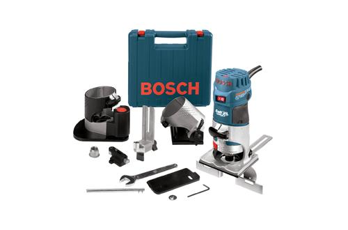 PR20EVSNK Colt Variable Speed Palm Router Kit by Bosch
