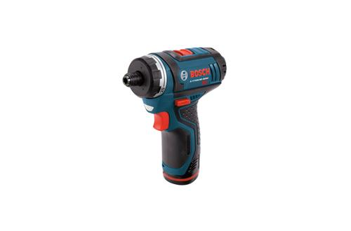 PS21-2A 12V Max 2 Speed Pocket Driver by Bosch