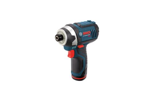 PS41-2A 12V Max Lithium Ion Impact Driver by Bosch