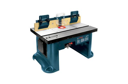Robert Bosch RA1181 Benchtop Router Table by Bosch