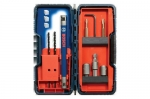 Bosch TC900 Flat Shank Drill Bit Set