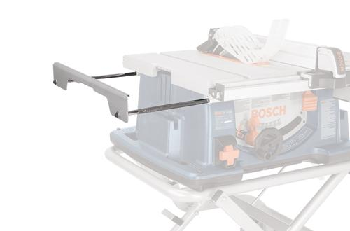 TS1003 Side Support Replaces by TS1008 by Bosch