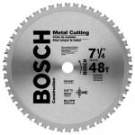 Bosch CB748ST Ferrous Metal Cutting Blade