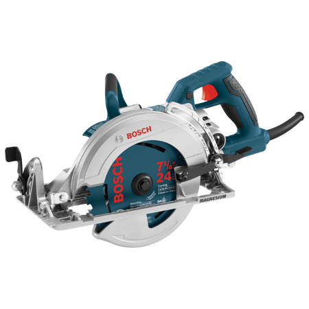 CSW41 7-1 4 Inch Worm Drive Saw Replaces 1677M by Bosch