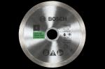 Bosch 4 Inch Continuous Rim Diamond Blade
