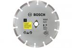 Bosch 7 Inch Segmented Rim Diamond Blade