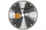 Bosch 7 Inch Turbo Rim Diamond Blade