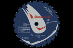 Bosch 10 Inch 24 Tooth Fast Ripping Carbide Saw Blade