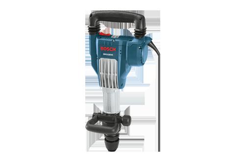 SDS Max Inline Demo Hammer by Bosch