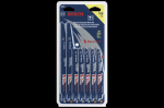 Bosch 7 Piece DareDevil Reciprocating Set DR7PK