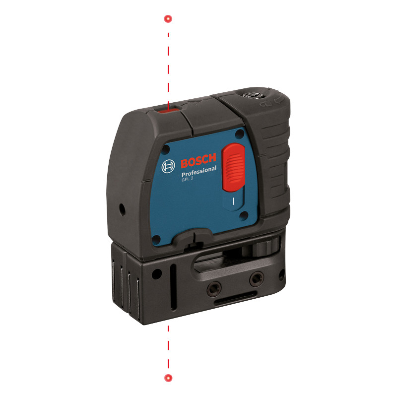 GPL2 2 Point Self Leveling Laser by Bosch