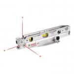 Bosch GPL3T Torpedo 3 Point Alignment Laser