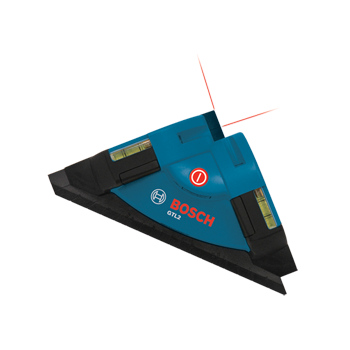 GTL2 Laser Level Square by Bosch