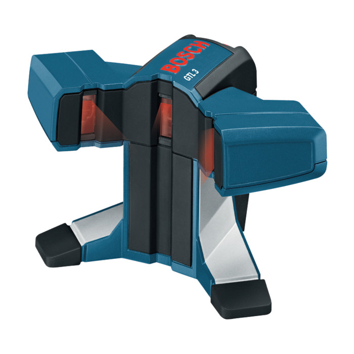 GTL3 Wall and Floor Covering Laser by Bosch