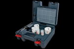 Bosch Bi-Metal Hole Saw Sets