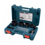Bosch HDG11 11 pc  Diamond Hole Saw Set
