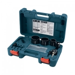 Bosch HDG7 7 pc  Diamond Hole Saw Set