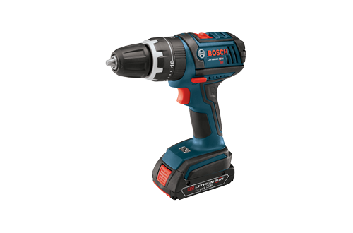 18V Compact Tough 1 2  Cordless Drill - Driver with L-Box 2 by Bosch