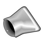 Bosch HG030 Heat Gun Deflector Nozzle