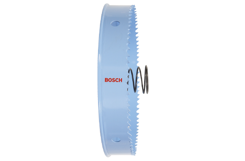 Sheet Metal Hole Saws by Bosch