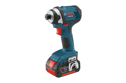 18V Standard Duty Impact Driver 1 4 hex by Bosch