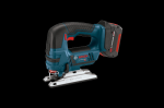 Bosch18V Lithium Ion Jig Saw with L-Boxx 2