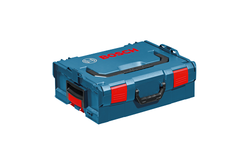 L Boxx Size 2 Medium Stackable Tool Box by Bosch