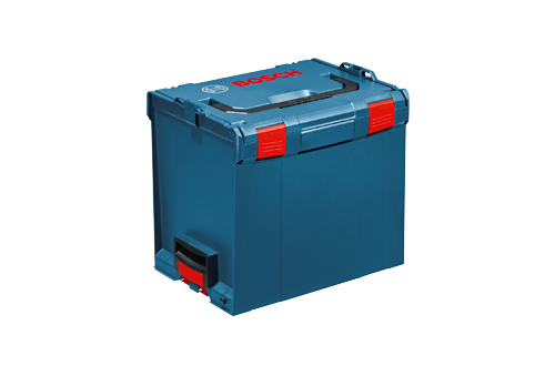 Robert Bosch L Box 4 Extra Large Stackable Tool Box by Bosch