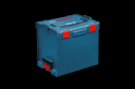 Robert Bosch L Box 4 Extra Large Stackable Tool Box