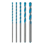 Bosch MC500 5 Piece MultiConstruction Drill Bit Set