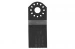 Bosch 1 1 4 Inch Bi Metal Punge Blade 10 Pack