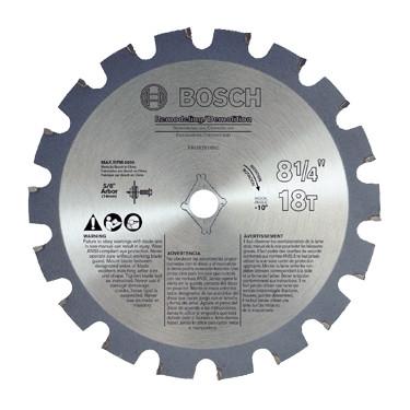 PRO82518NC Nail Cutting Blade by Bosch