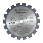 Bosch PRO82518NC Nail Cutting Blade
