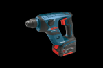 Bosch 18V Compact Rotary Hammer with 3 0ah Battery