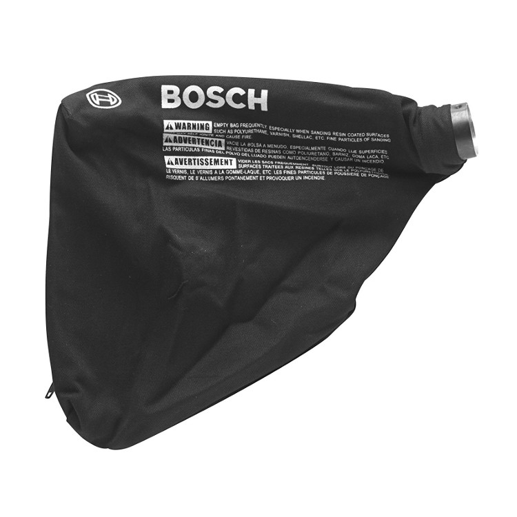 SA1050 Dust Bag Assembly for Belt Sanders by Bosch