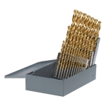 Bosch TI4029 Titanium Coated Drill Bit 29 Piece Set