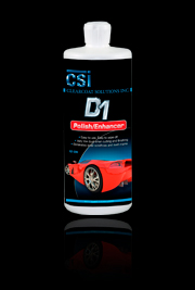 62-209 D1 Polish and Enhancer by CSI